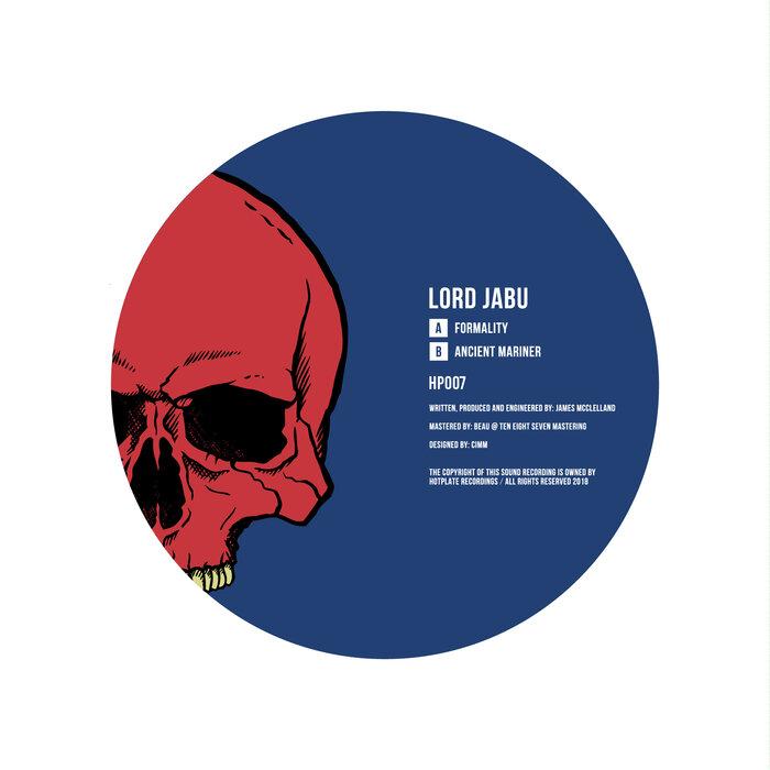 Download Lord Jabu - Formality / Ancient Mariner mp3