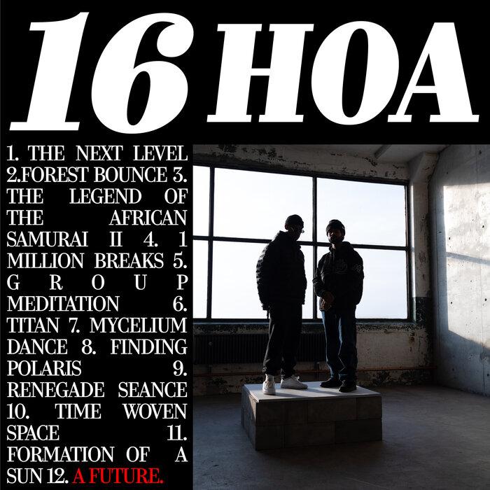 AceMoMA - A Future [HOA022]