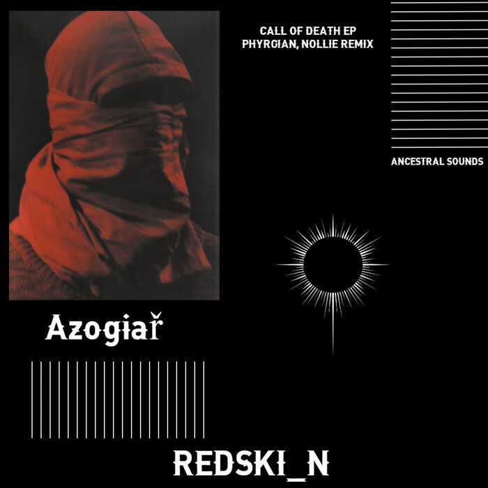 AZOGIAI - Call Of Death EP