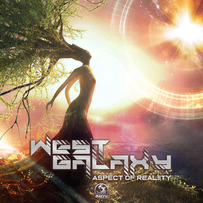 WEST GALAXY - Aspect Of Reality