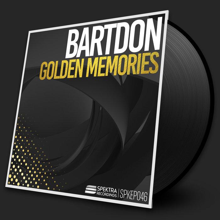 Download Bartdon - Golden Memories [SPKEP046] mp3