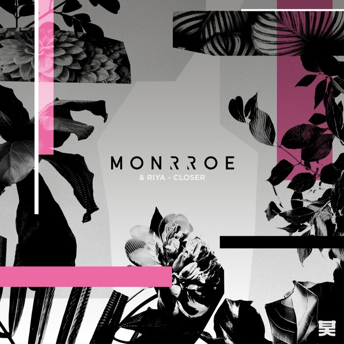 Monrroe - Closer [SHA184S2]