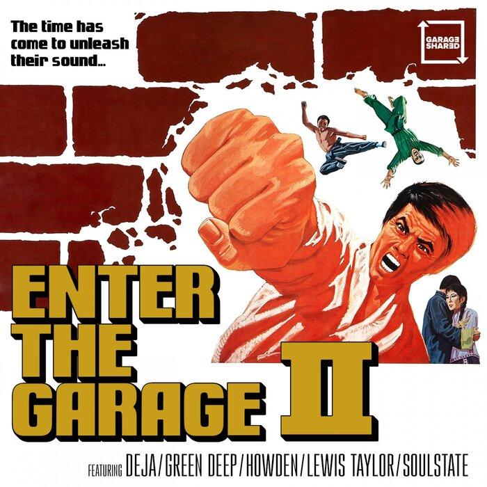 VARIOUS - Enter The Garage 2