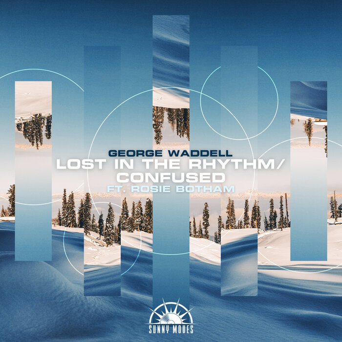 Download George Waddell - Lost in the Rhythm / Confused [SMR021] mp3