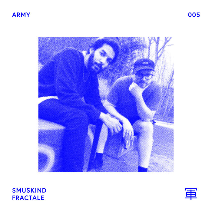 Download Smuskind - Fractale [ARMY005] mp3