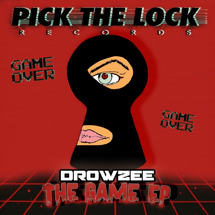 Download DROWZEE - The Game EP [PICKLOCK017] mp3