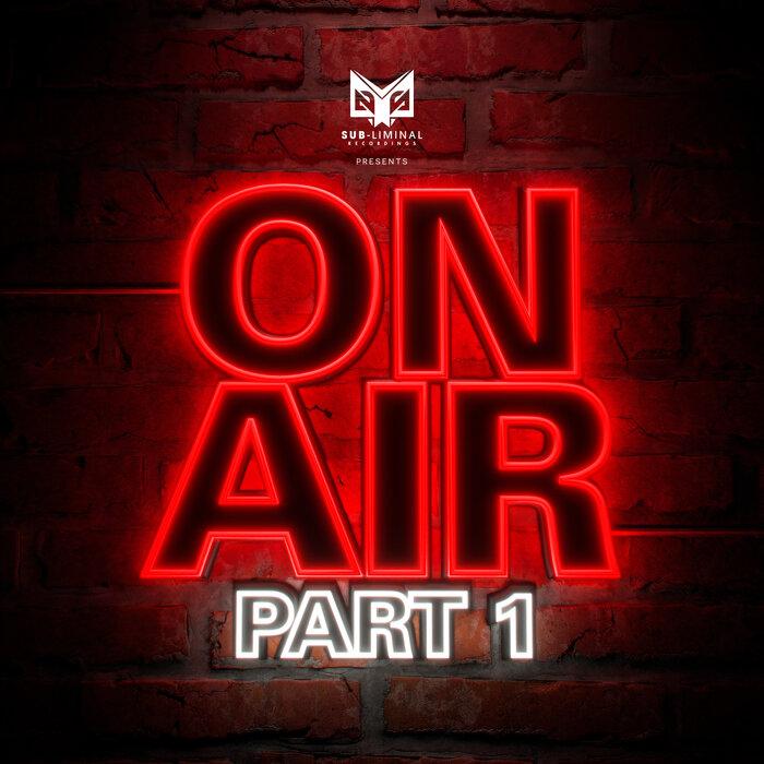 Download VA - Sub-liminal Recordings On Air Part 1 [SLR094] mp3