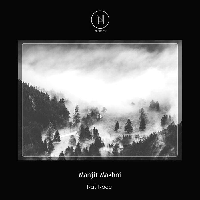 MANJIT MAKHNI - Rat Race