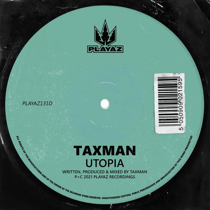 TAXMAN - Utopia