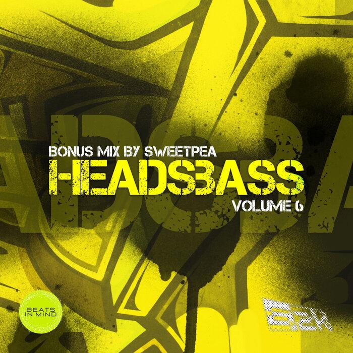 Download VA - HEADSBASS VOLUME 6 [HBASS06] mp3