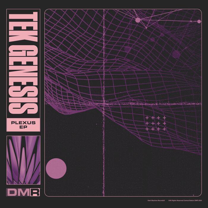 Download Tek Genesis - Plexus EP (DMR011) mp3