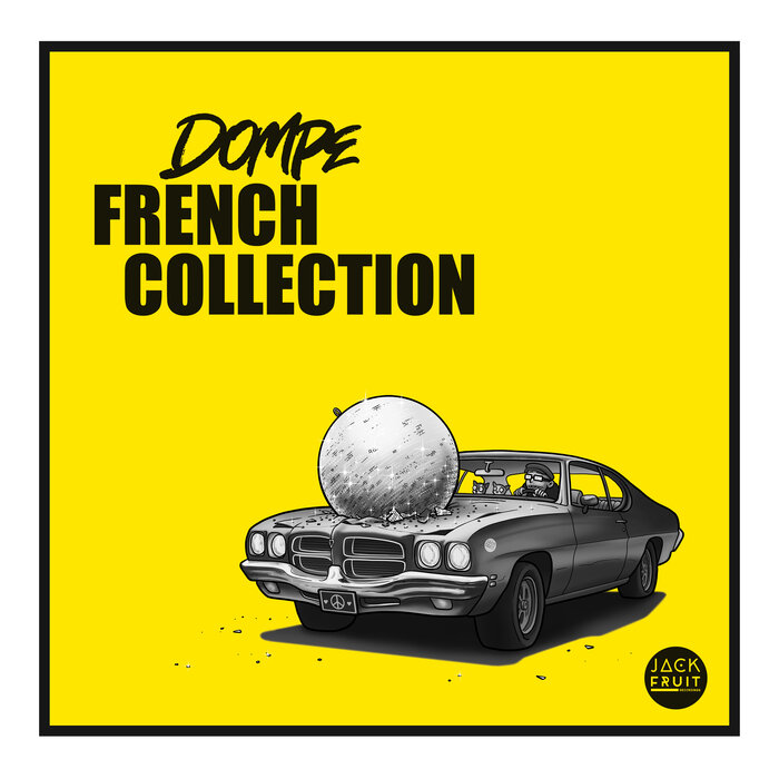 DOMPE - French Collection