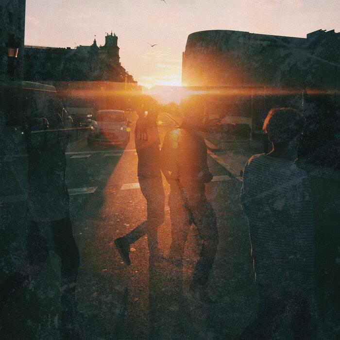 DOLOMITI - The Promise To Escape
