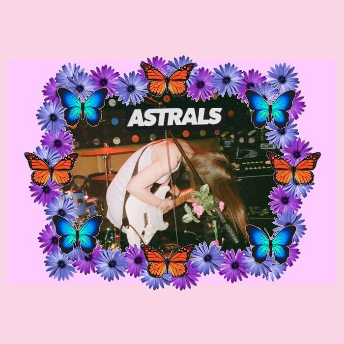 ASTRALS - Infinity Room