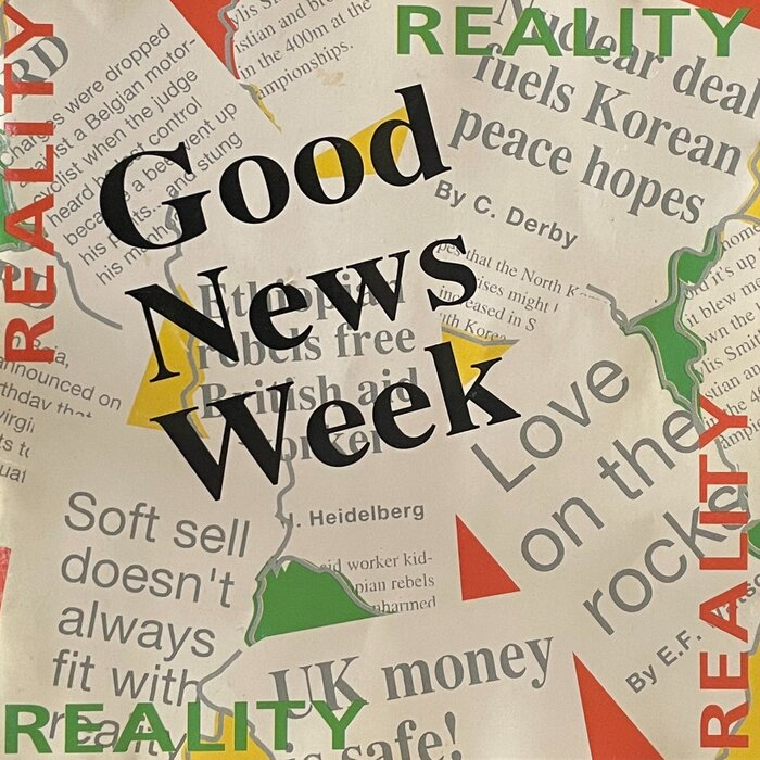 REALITY - Good News Week