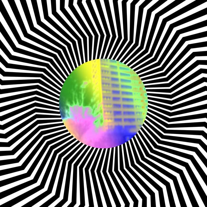 SOLAR EYES - Acid Test