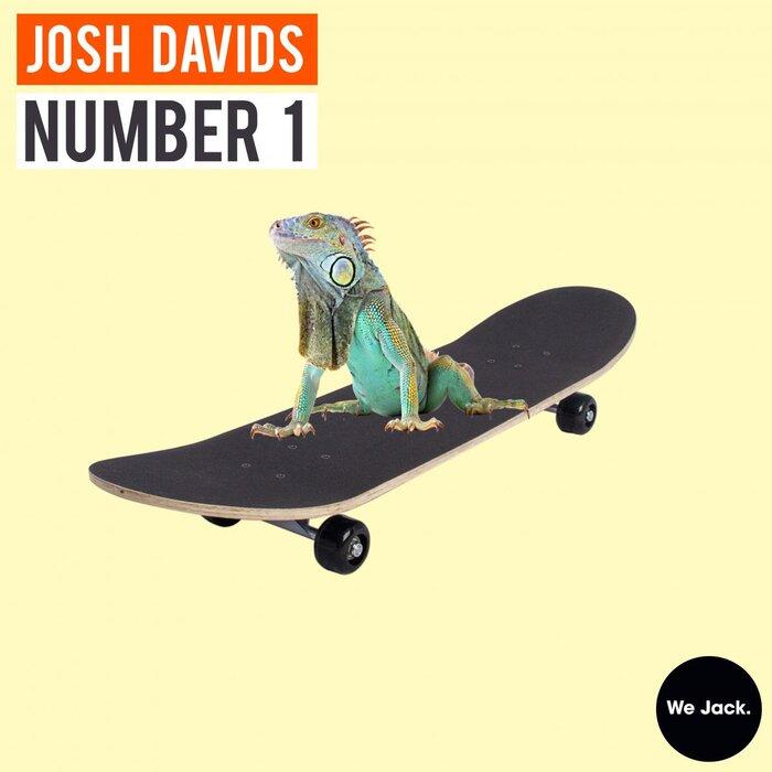 Josh Davids - Number 1 (Original Mix)