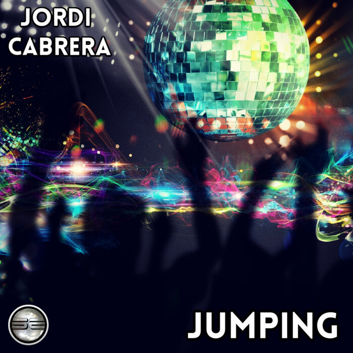 Jordi Cabrera – Jumping [Soulful Evolution]