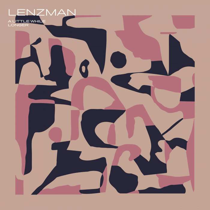Lenzman - A Little While Longer (Album) [NQ025B]