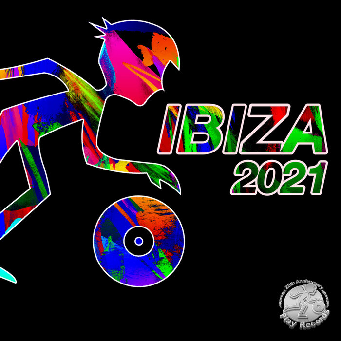 VARIOUS - Ibiza 2021