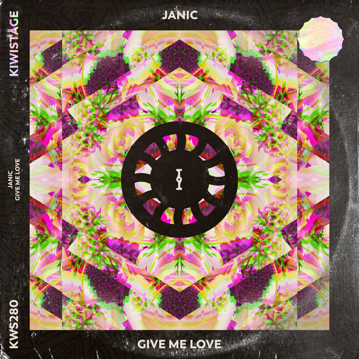 JANIC - Give Me Love