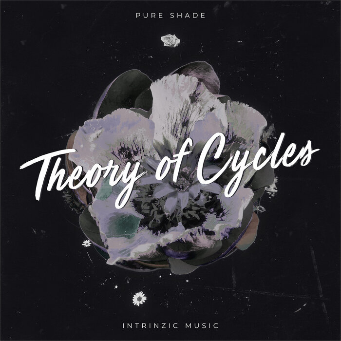 Download Pure Shade - Theory Of Cycles LP mp3