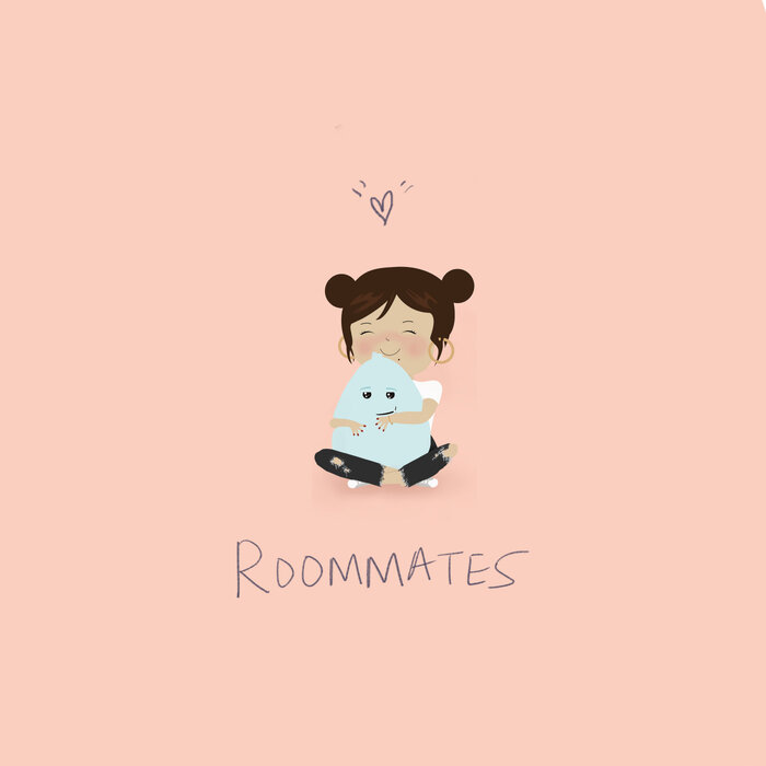 SNUGS feat TONY FERRARI - Roommates