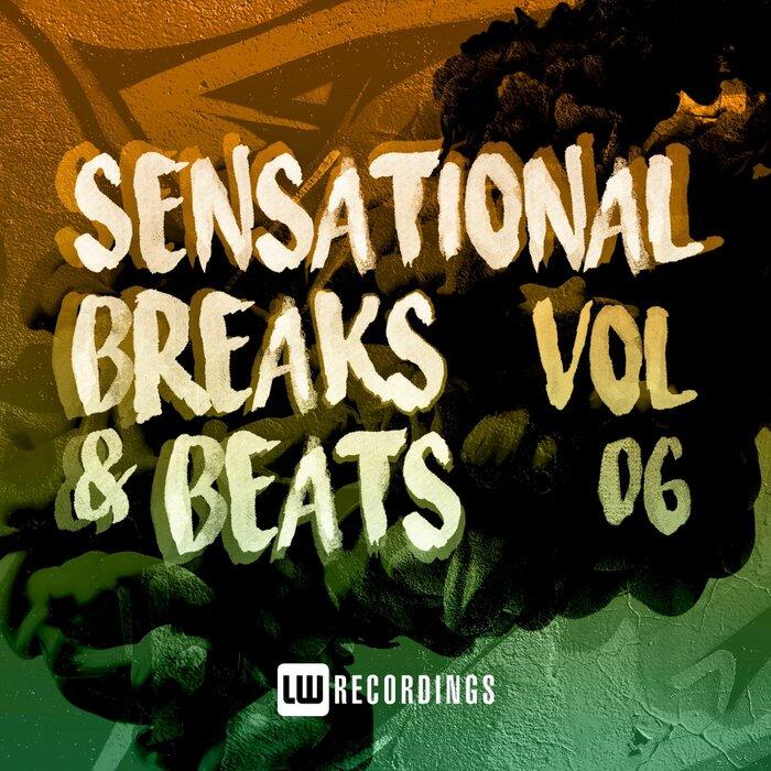 VA - Sensational Breaks & Beats, Vol. 06