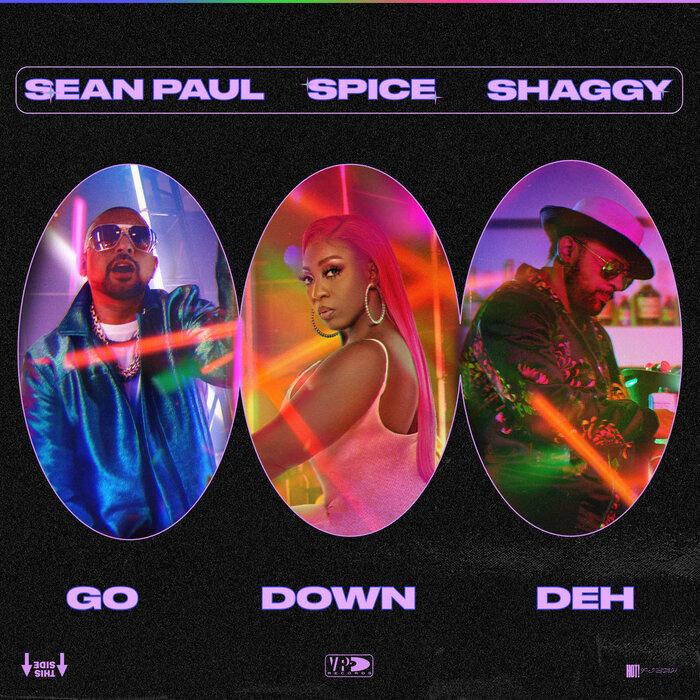 SPICE feat SHAGGY/SEAN PAUL - Go Down Deh