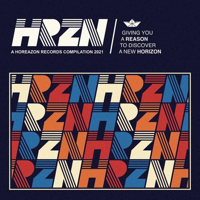 VA – HRZN (A Horeazon Records Compilation) [Horeazon Records]
