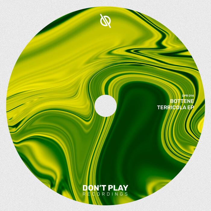BOTTENE - Terricola EP