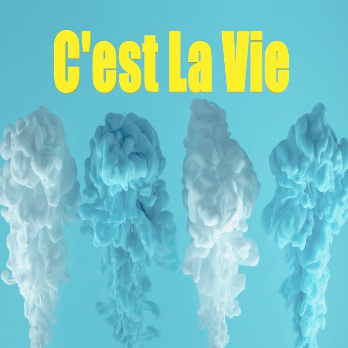ROCKSTEADY TUSK - C'Est La Vie