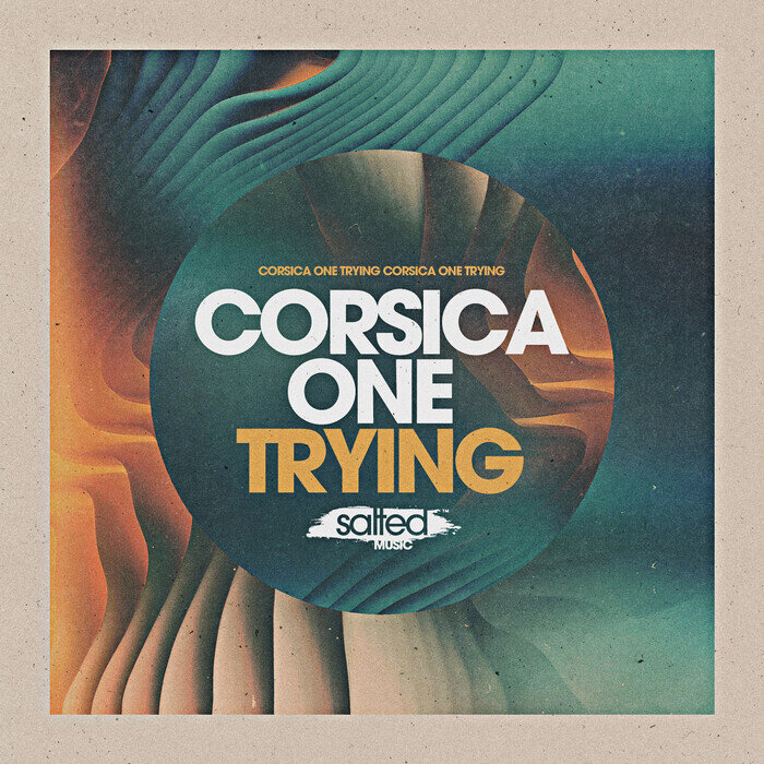 CORSICA ONE - Trying