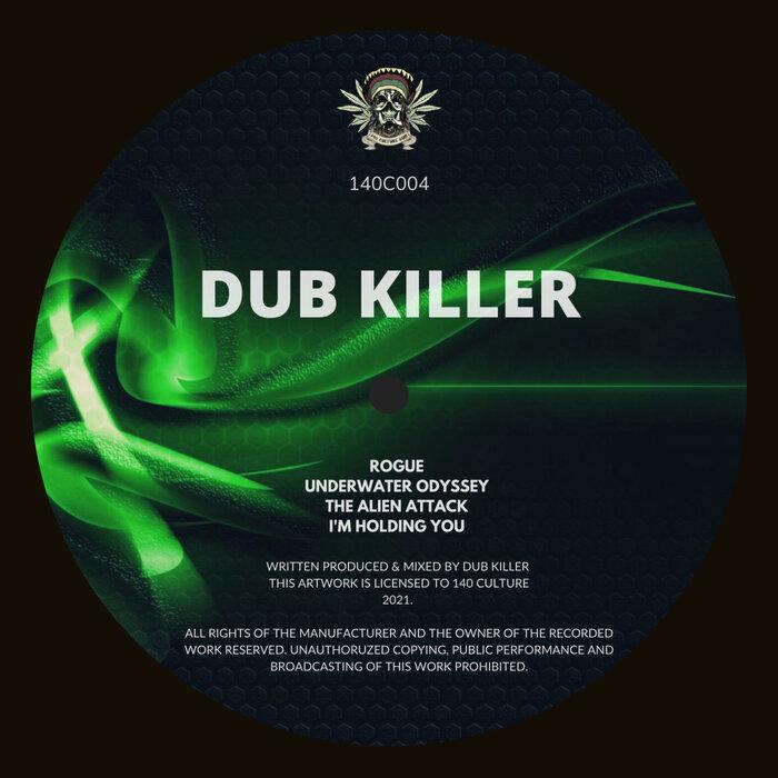 Download Dub Killer - Rogue (140CULTURE004) mp3