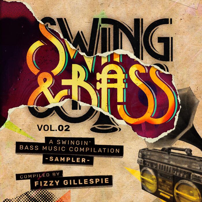 Download VA - Swing & Bass Compilation Album Vol.2 [SB004] mp3