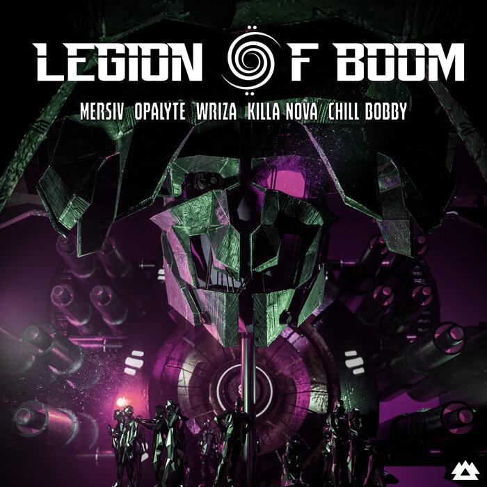 Download MERSIV - Legion of Boom mp3