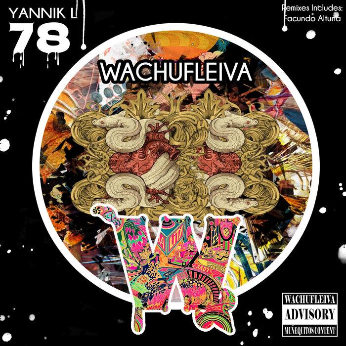 YANNIK L - Wachufleiva 78
