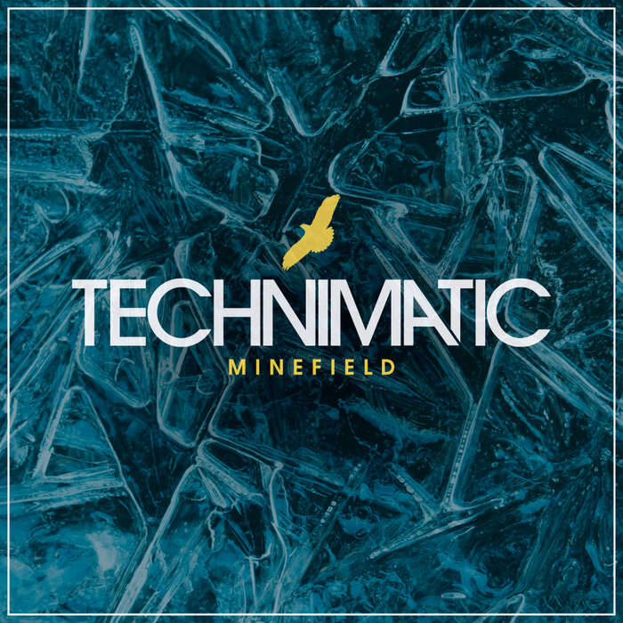 Download Technimatic - Minefield [TMM03] mp3