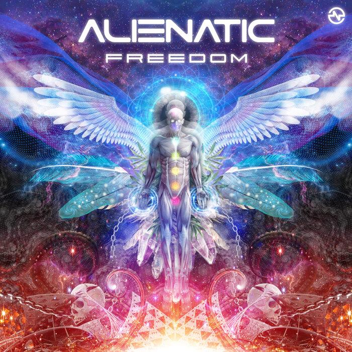 ALIENATIC - Freedom