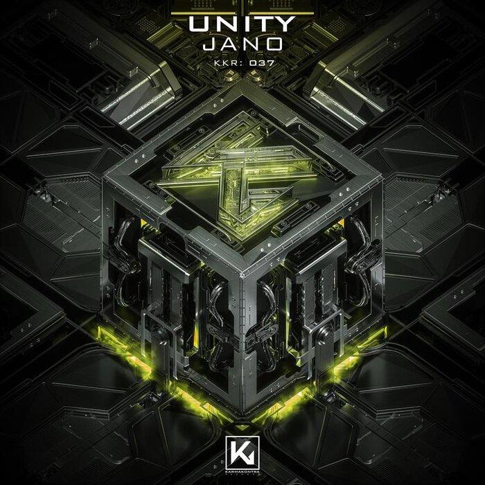 JANO - Unity