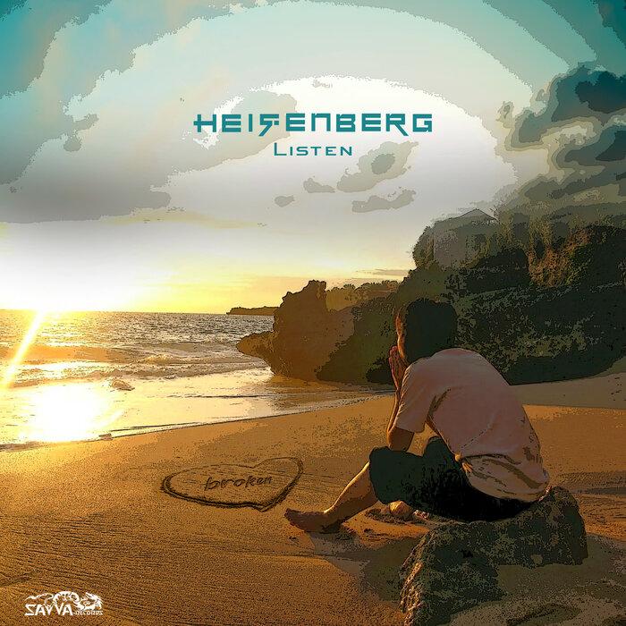HEISENBERG - Listen