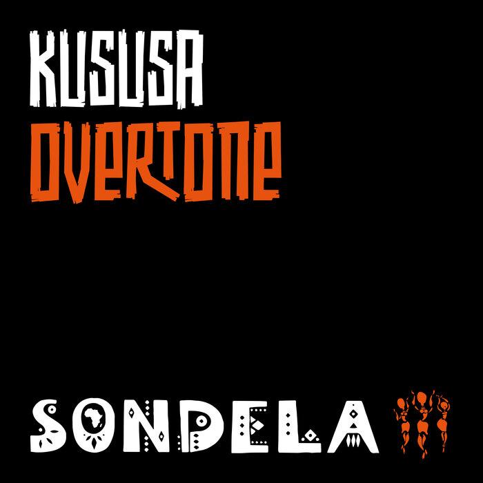 KUSUSA - Overtone