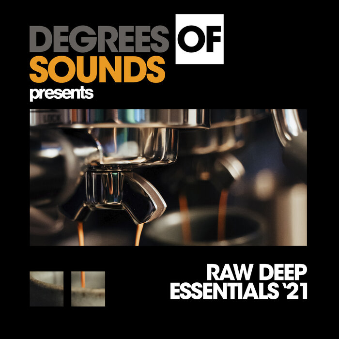 VARIOUS - Raw Deep Essentials '21
