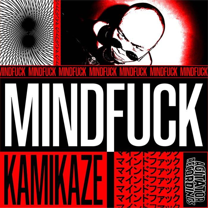 Download Kamikaze - Mindfuck (Album) [AGG003] mp3