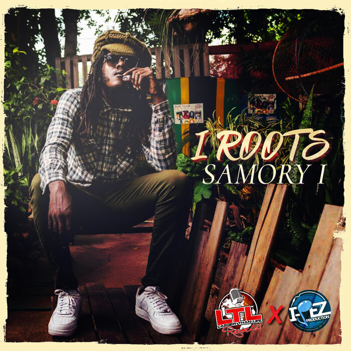 SAMORY I - I Roots