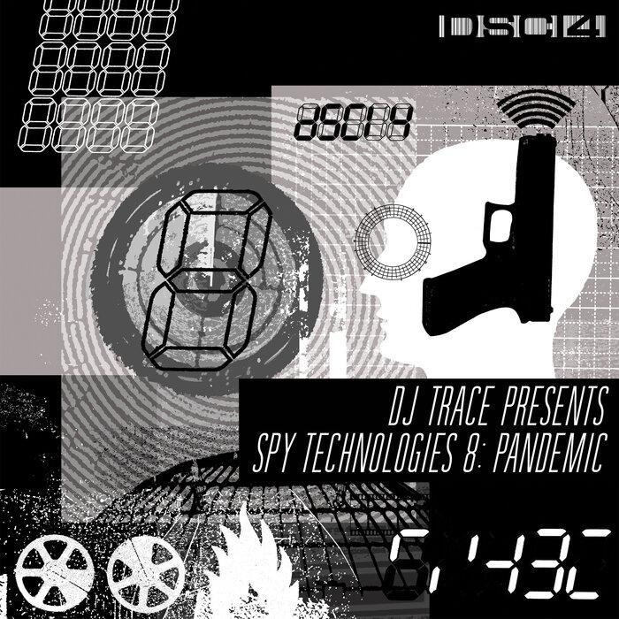 VARIOUS - Spy Technologies 8: Pandemic