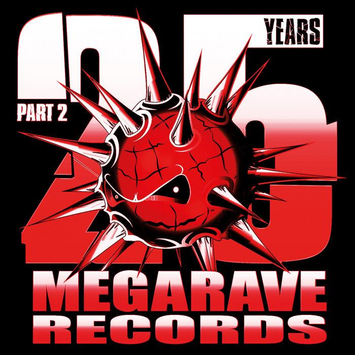 Download VA - 5 Years Megarave Records, Pt. 2: The Digital Hardcore Age [3CD's] mp3