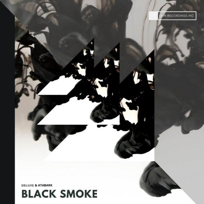 ATABERK/DELUXE - Black Smoke