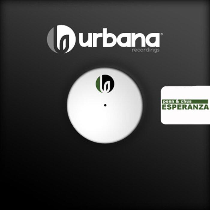 DAVID PENN/DJ CHUS - Esperanza