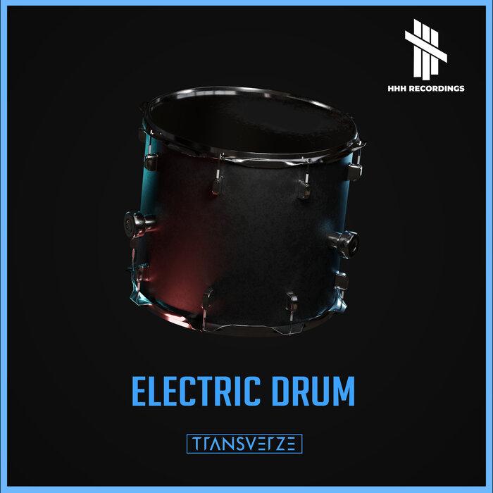 TRANSVERZE - Electric Drum